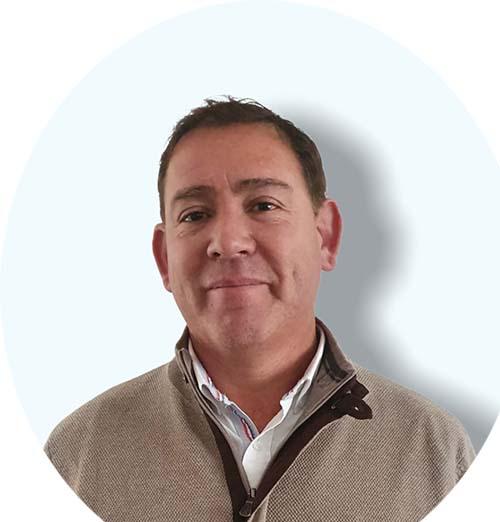 Patricio Mallegas Barnett